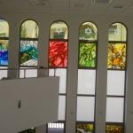 חלונות ויטראז